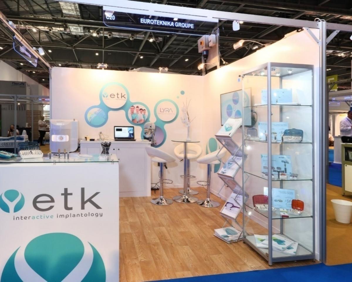 Exhibition Stand Design Shell Scheme : Euroteknika exhibition stand design shell scheme
