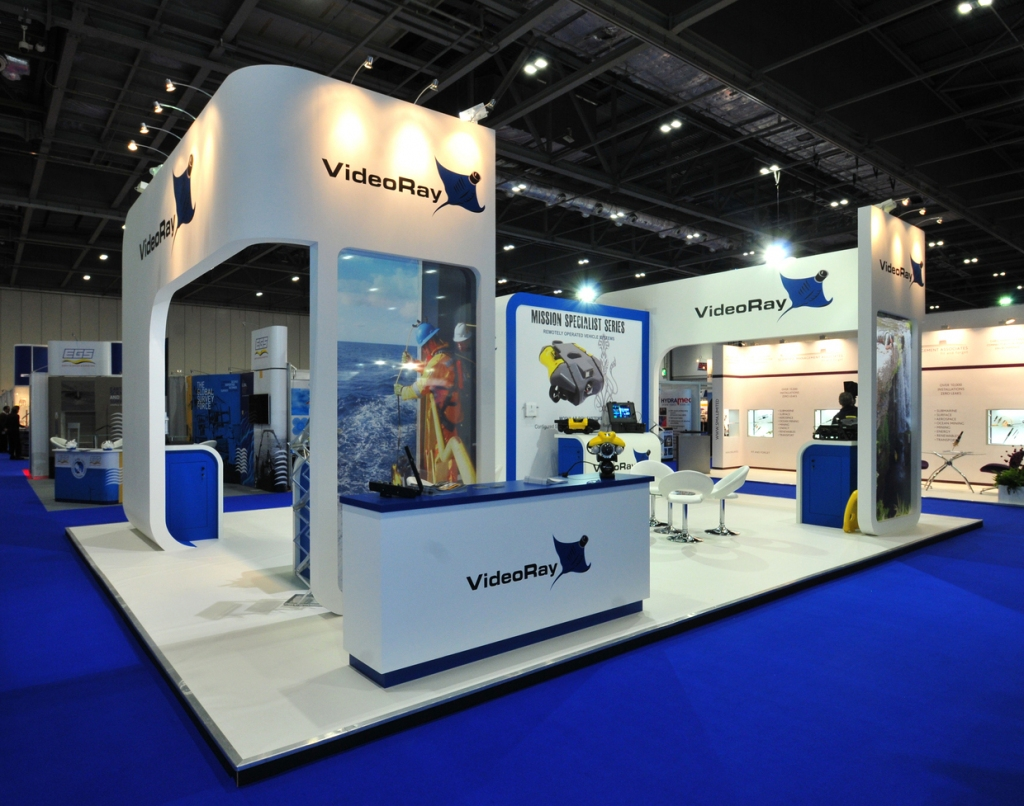 Exhibition Stand Design : Exhibition stand design construction