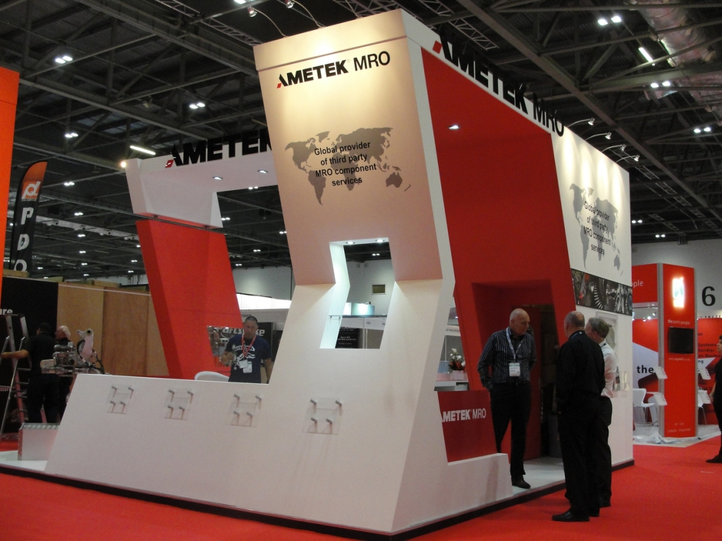 Exhibition Stand Design Amp Construction