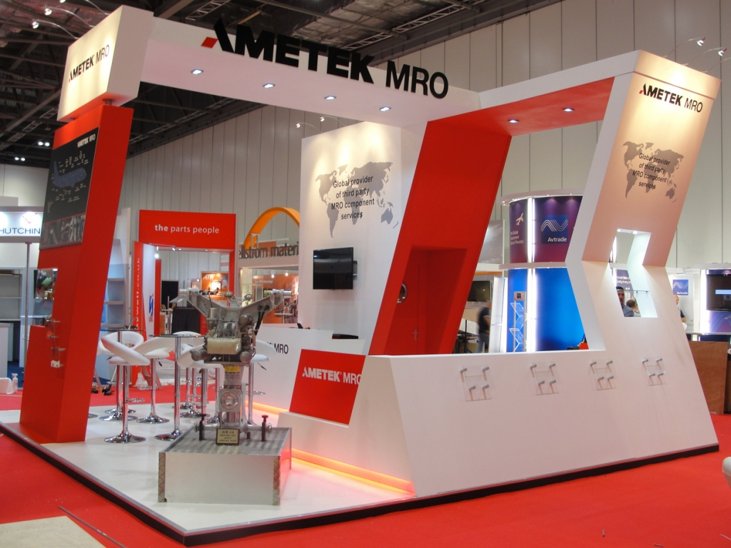 Exhibition Stand Builders Usa : Exhibition stand design construction