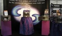 Exhibition Stand Essentials : Exhibition essentials inspire displays