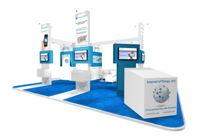 Bespoke Exhibition Stands